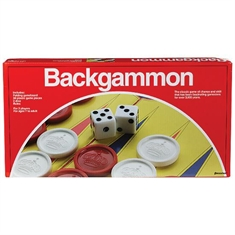 Basic Backgammon